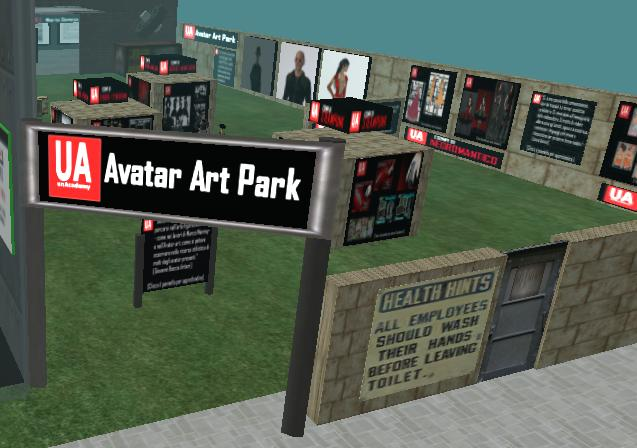 avatar artpark