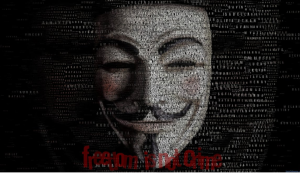 Hackerare la pedopornografia: un'azione Anonymous