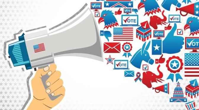 #cambiostile: la comunicazione politica che ci si aspetta