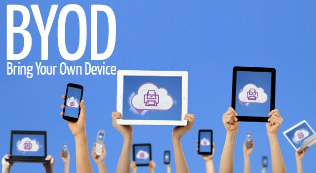 L'uso dei dispositivi mobili in classe: questione di atomi, non di bit